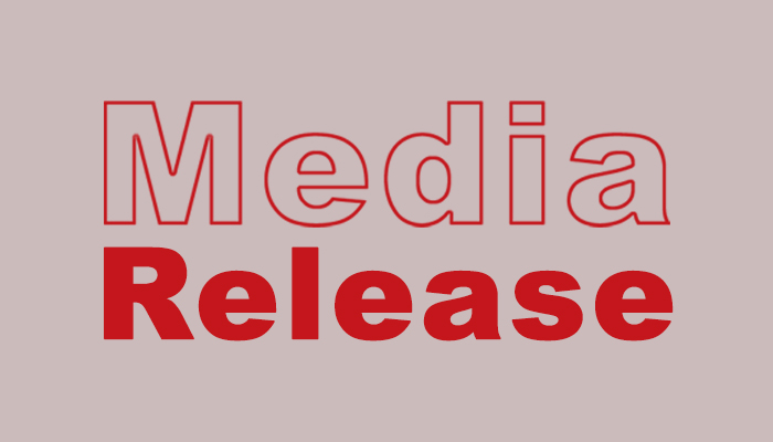 Media Release on Release of Lands
