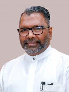 Dr.governor Ragavan